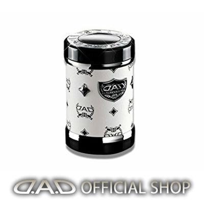 D.A.D LUXURY アッシュボトル タイプ ディルス ホワイトGARSON ギャルソン DAD 4560318706330