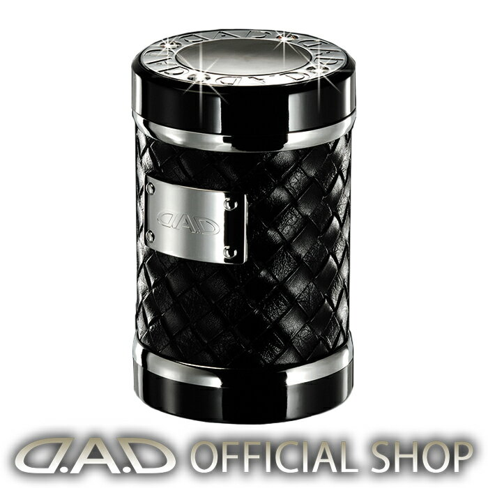 D.A.D LUXURY アッシュボトル タイプ ベガ ブラック GARSON ギャルソン DAD 4571259487424