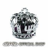 D.A.D (GARSON/ギャルソン) オートモーティブフレグランス タイプ クラウン ムスク DAD