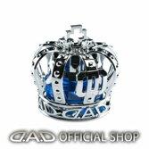 D.A.D (GARSON/ギャルソン) オートモーティブフレグランス タイプ クラウン セクシーブルー DAD