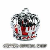 D.A.D (GARSON/ギャルソン) オートモーティブフレグランス タイプ クラウン プラチナムスク DAD