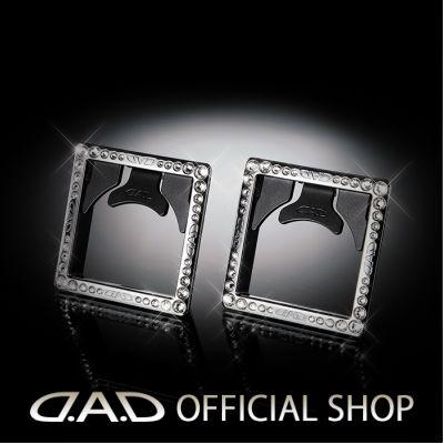 D.A.D クリスタル 3WAY テーブルリング GARSON ギャルソン DAD