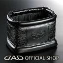 D.A.D ダストボックス タイプ ディルスレザー 車用 ゴミ箱 HA514-014560318763234 GARSON ギャルソン DAD