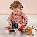 ★10/26 1:59までポイント10倍 Lilliputiens リリピュション サウンドロール / ジャック   6か月から 1歳 おもちゃ ト…