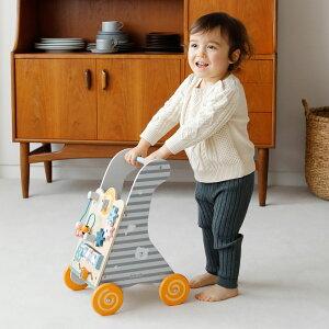 Polar B ポーラービー ベビーウォーカー | プレゼント ギフト 1歳 1歳半 2歳 ベビー 子ども キッズ 男の子 女の子 おもちゃ かわいい カラフル インテリア おうち時間
