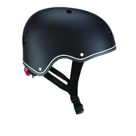 GLOBBER グロッバー LED ライト 付き ヘルメット   プロテクター 自転車 おしゃれ かわいい キックボード キックスクーター キッズ ベビー 子ども 子供 こども 子供用 幼児 2歳 3歳 ジュニア 男の子 女の子
