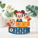 Disney|KIDEA ディズニー キディア こいのぼり ( 鯉のぼり こどもの日 キデア 積み木 つみき 積木 飾り インテリア 木のおもちゃ 日本…
