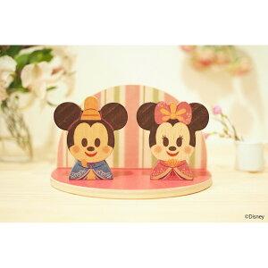 Disney | KIDEA ディズニー キディア ひなまつり | ひな祭り 雛祭り ひな人形 雛人形 キデア 積み木 つみき 積木 インテリア 木のおもちゃ 日本 お土産 知育玩具 ギフト 出産祝い 誕生日 プレゼン