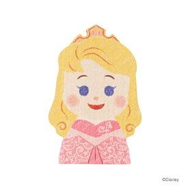Disney|KIDEA ディズニー キディア オーロラ姫 ( クリスマス キデア キディア 積み木 つみき 積木 木のおもちゃ 木製玩具 知育玩具 ギフト 出産祝い 誕生日 プレゼント おしゃれ インテリア ディズニー ベビー キッズ 眠れる森の美女 赤ちゃん 1歳 1歳半 2歳 3歳 )