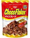 【日清シスコ】120円 チョコフレーク80g(12袋入)