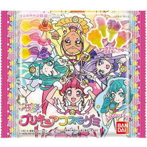 【バンダイキャンディ】100円 スター☆トゥインクルプリキュア プリキュアコスモグミ(12袋入)