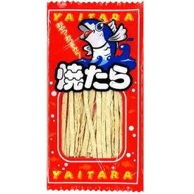 【やおきん】10円 焼たら(40袋入)