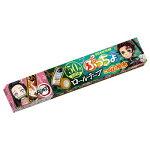 【UHA味覚糖】ぷっちょワールド〈鬼滅の刃ロールテープ〉(12個入)