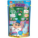 【ハート】200円 しんちゃん実験ドリンクだゾ!10(6袋入)   {知育菓子 作るお菓子 つくるおかし}