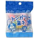 【坂製菓】40円 5個トンガリ菓子(40袋入)    {駄菓子 だがし屋 ソフト菓子 懐かし まとめ買い}