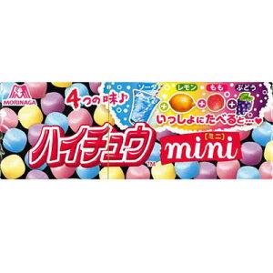 【森永製菓】100円 ハイチュウミニ(12個入)