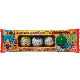 【バンダイキャンディ】100円 キャラップチョコ ドラゴンボールチョコ(12個入)