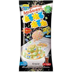 【クラシエ】120円 ねるねるねるね〈コーラ味〉(10袋入)   {知育菓子 作るお菓子 つくるおかし}