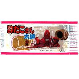 【菓道】酢だこさん太郎(30枚入)      {駄菓子 だがし お菓子 大人買い 珍味 おつまみ 景品 つかみどり 業務用}