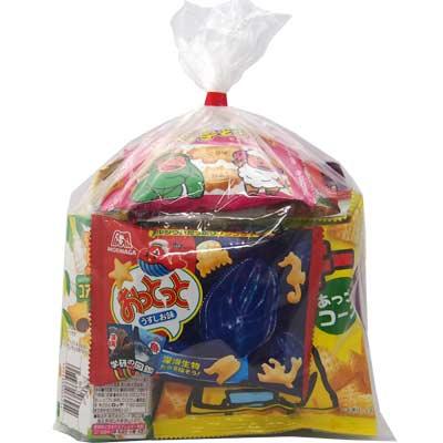 【お菓子セット】【お菓子詰合せ】500円楽々お菓子セット