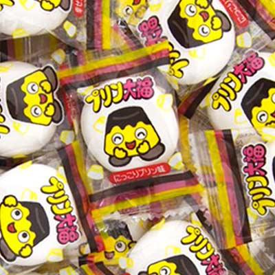 【やおきん】10円プリン大福(30個入)