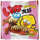 【菓道】30円 カットいか太郎(20袋入)