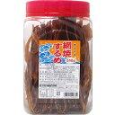 【懐かしのポット駄菓子】【よっちゃん食品】網焼するめ240g