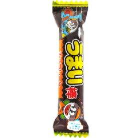 【リスカ】10円 うまい棒〈チョコレート〉(30本入)   {駄菓子 だがし屋 景品 バラまき 詰合せ スナック菓子}