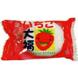 【駄菓子】10円 いちご大福(30個入)