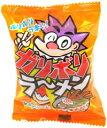 【やおきん】30円 ガリボリラーメン(21袋入)     {駄菓子 だがし屋 お菓子 スナック菓子 景品 つかみど…