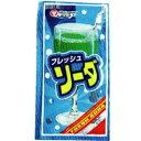【駄菓子】20円 フレッシュソーダ(50個入)