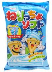 【マルタ食品】30円ねりっちょソフト〈サイダー〉(24個入)