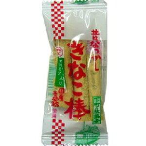 【駄菓子】30円 3本きなこ棒(15個入)