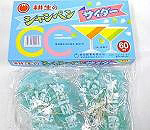 【耕生製菓】サイダー糸引き飴(60付)