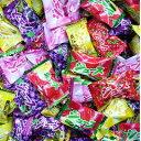 【徳用大袋】【扇雀飴本舗】ジュースキャンディ 1kg