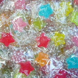 【徳用大袋】【大加製菓】スターキャンディ 1kg