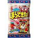 100円 ほらできた! りんごあめソフトキャンディ (10個入)