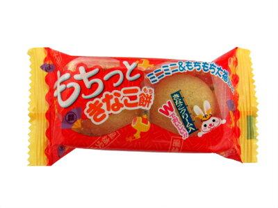 【やおきん】30円もちっときなこ(20個入)