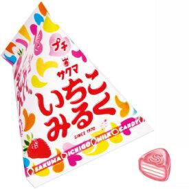 【サクマ製菓】30円 プチいちごみるく(30袋入)