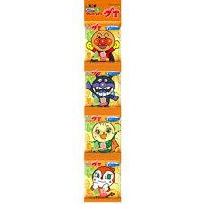 【不二家】160円 アンパンマングミ4連 (10個)