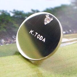 ボールマーカーゴルフの必須品!MS-002【あす楽対応_関東】【あす楽対応_東海】【あす楽対応_近畿】10P17may10