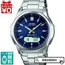 【クーポン利用で10%OFF】正規品 WVA-M630D-2AJF カシオ CASIO メンズ腕時計 送料無料