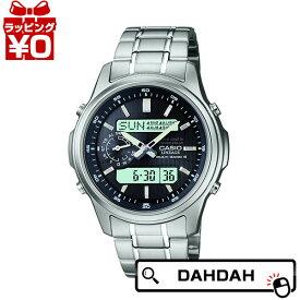 【クーポン利用で10%OFF】正規品 LCW-M300D-1AJF CASIO カシオ LINEAGE メンズ腕時計 送料無料