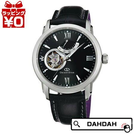 【ポイント20倍】正規品 オリエント ORIENT WZ0221DA ORIENT STAR メンズ腕時計 送料無料 EPSON エプソン
