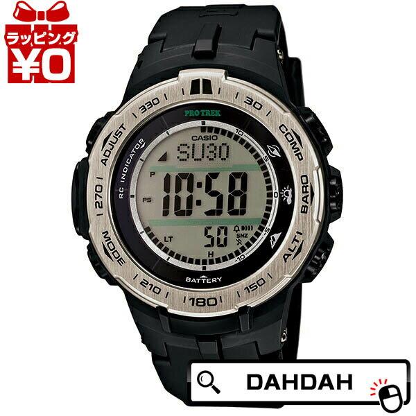 【ポイント20倍】正規品 PRW-3100-1JF CASIO カシオ PROTREK プロトレック メンズ腕時計 送料無料 アスレジャー