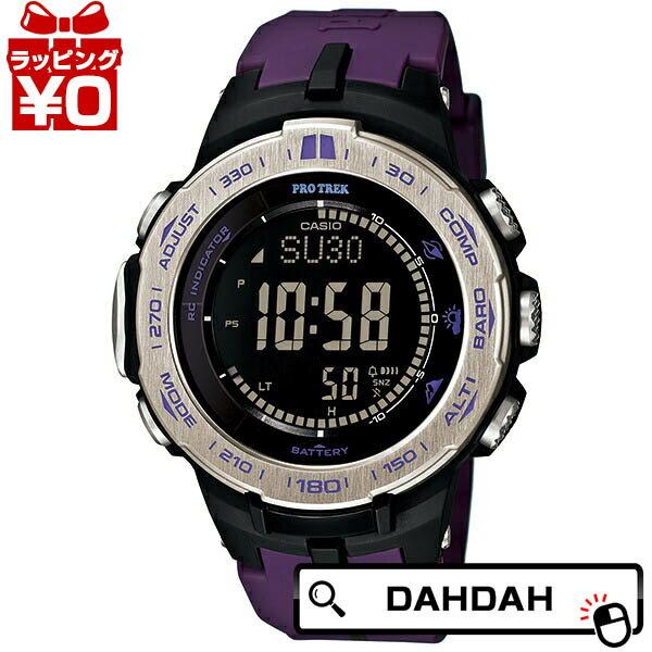 【ポイント20倍】正規品 PRW-3100-6JF CASIO カシオ PROTREK プロトレック メンズ腕時計 送料無料 アスレジャー
