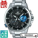 【ポイント20倍】正規品 EQB-600D-1A2JF エディフィス EDIFICE カシオ CASIO メンズ腕時計 送料無料