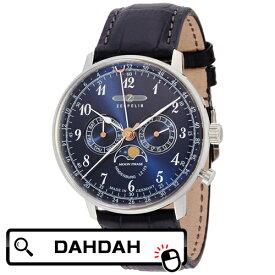 【クーポン利用10%OFF+5%還元】70363 ZEPPELIN ツェッペリン メンズ 腕時計 国内正規品 送料無料