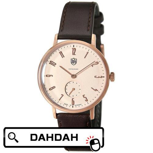 【平日クーポン利用で10%OFF】DF-9001-0A DUFA ドゥッファ メンズ 腕時計 国内正規品 送料無料