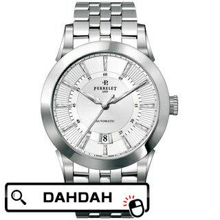 【クーポン利用で10%OFF】A1000/F ペルレ PERRELET メンズ 腕時計 国内正規品 送料無料